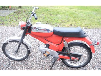 Puch Dakota moped