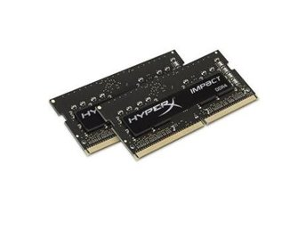Kingston HyperX 8GB (2-KIT) DDR4 2133MHz SO-DIMM