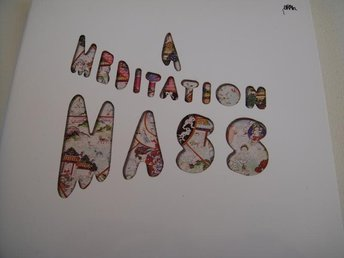 YATHA SIDHRA A meditation mass CD DIGIPACK NYSKICK!!! BRAIN