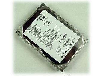 Seagate Barracuda  ST340014AS 40GB 7200RPM 3,5 Hårddisk