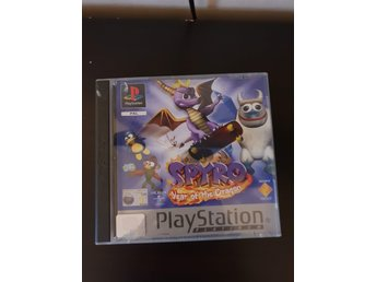 PS  Spyro Year Of The Dragon