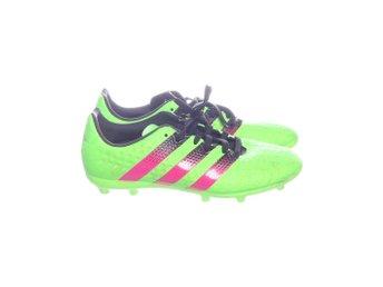 Adidas, Fotbollsskor, Strl: 36, GrönSvar.. (358109854) ᐈ