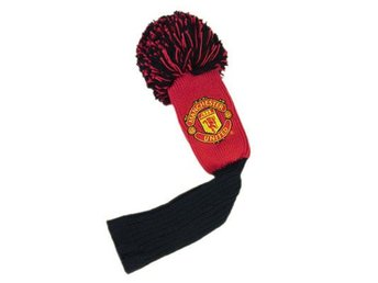 Manchester United headcover Pompom Fairway