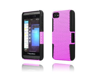DuoProtect (Rosa) BlackBerry Z10 Skal