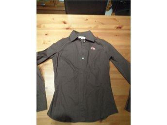 La Martina skjorta - storlek S - Alingsås - La Martina skjorta - storlek S - Alingsås