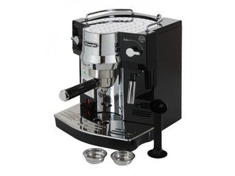 DeLonghi espresso machine portafilter EC820.B Black - Solna - DeLonghi espresso machine portafilter EC820.B Black - Solna