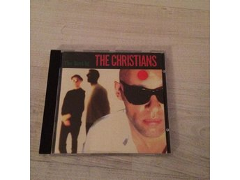 THE CHRISTIANS - THE BEST OF. (CD)