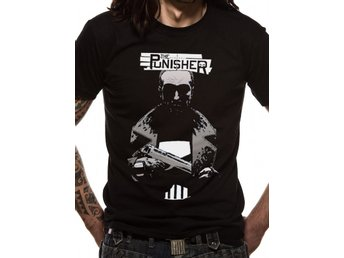 PUNISHER - POCKET (UNISEX) - Extra-Large