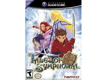 Tales of Symphonia (USA) (Beg)