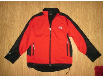 The North Face Windstopper vindjacka i stl XXL