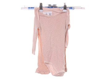Noa Noa, Set, byx & body, Strl: 74, Rosa