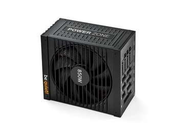be quiet! Power Zone 850W Bronze, modular