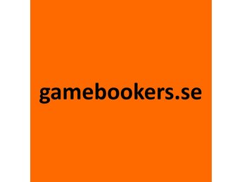 gamebookers.se