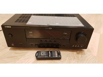 Yamaha 5.1 hemmabio receiver RX-V363 (336039538) ᐈ Köp på Tradera 69fca0192cc8f