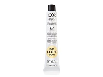 Revlon: Revlon Nutri Color Creme 1003 Pale Gold 100ml