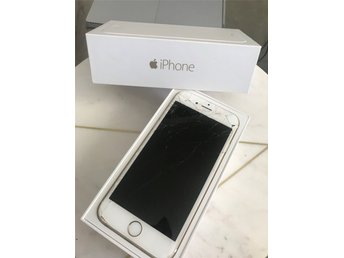 iPhone 6, 16gb Karl Lagerfeld skal