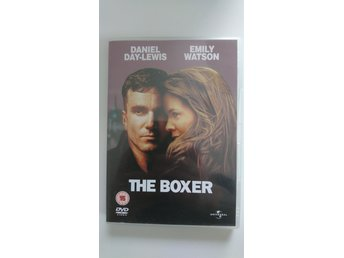 The Boxer - Daniel Day-Lewis
