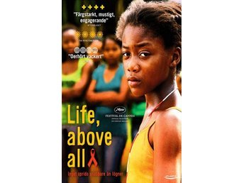Life above all (Blu-ray)