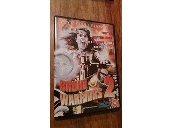 Bronx warriors 2 (Vipco) - Vålberg - Bronx warriors 2 (Vipco) - Vålberg