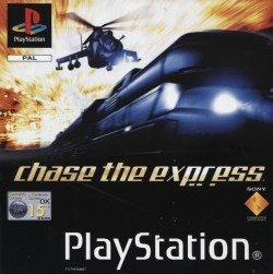 PS1 - Chase the Express (Beg)