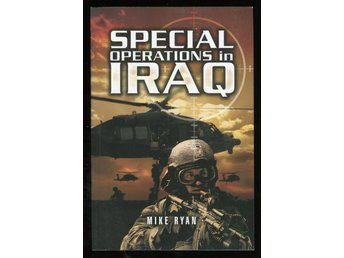 Special Operations in Iraq