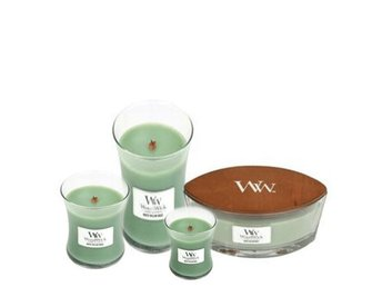 WoodWick Elipse- Willow