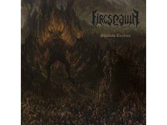 Firespawn - Shadow Realms - LP