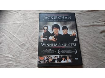 Winners and Sinners - Five lucky stars (Jackie Chan)