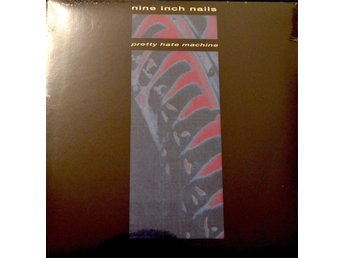 Nine Inch Nails - Pretty Hate Machine Deluxe Edition (Vinyl NY) LP