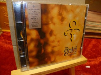 PRINCE , CD , THE GOLD EXPERIENCE , Utgiven 1995