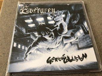 Evergrey solitude dominance tragedy 1999 (rem) (cd