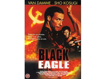 Black Eagle (Jean Claude Van Damme)