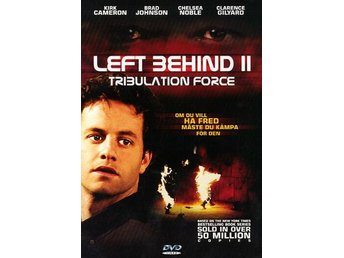 Left behind 2 (Kirk Cameron, Brad Johnson)