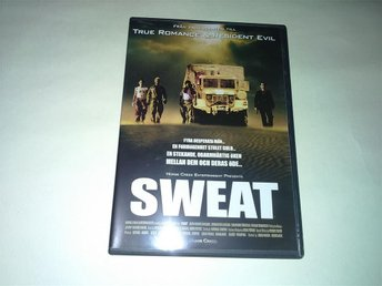 Sweat (med Jean Hugues Anglade)