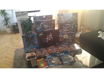 collection of old toys. - Trelleborg - collection of old toys. - Trelleborg
