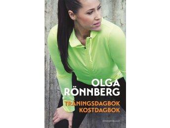 Träningsdagbok & Kostdagbok (Bok) - Nossebro - Träningsdagbok & Kostdagbok (Bok) - Nossebro