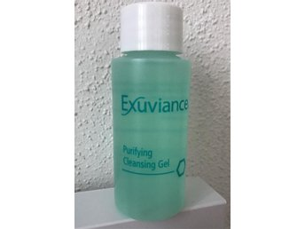 EXUVIANCE Purifying Cleansing Gel **NU 49kr!! UTFÖRSÄLJNING SALONG!!!! - Falun - EXUVIANCE Purifying Cleansing Gel **NU 49kr!! UTFÖRSÄLJNING SALONG!!!! - Falun