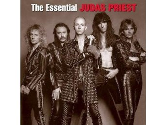 CD Judas Priest The essential