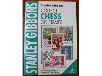 Stanley Gibbons - Collect chess on stamps