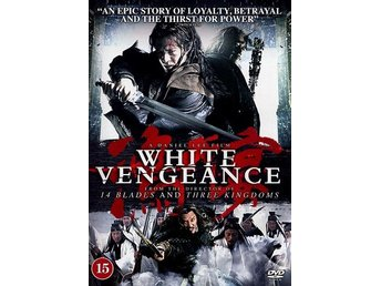 White vengeance (DVD)