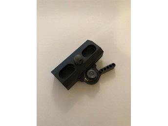 Airsoft Rail Bipod Adapter