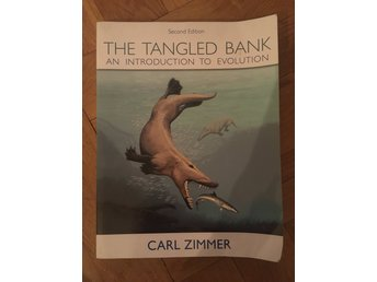 The tangled bank 2nd edition