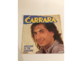 EP  Carrara - Welcome to the sunshine