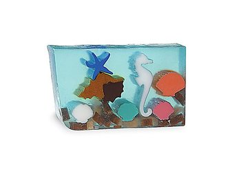 Primal Elements Bar Soap Marine Life 170g