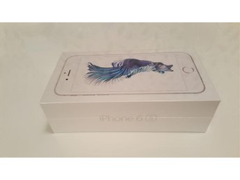 Apple iPhone 6S 16GB - silver