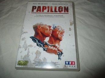 PAPILLON - STEVE MCQUEEN - DRAMA - REPFRI - Sundsvall - PAPILLON - STEVE MCQUEEN - DRAMA - REPFRI - Sundsvall
