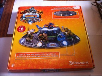 Wii: Skylanders Giants: Battle Arena