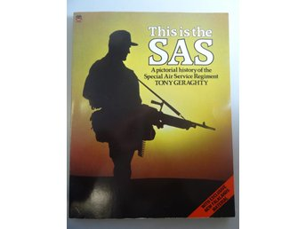 This is the SAS: Militär, Historia