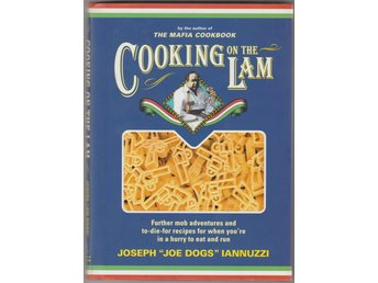 THE MAFIA COOKBOOK *COOKING ON THE LAM*