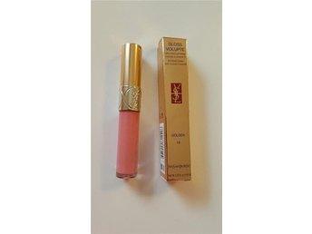 YSL Yves Saint Laurent gloss volupte färgen golden #19 - älvsjö - YSL Yves Saint Laurent gloss volupte färgen golden #19 - älvsjö
